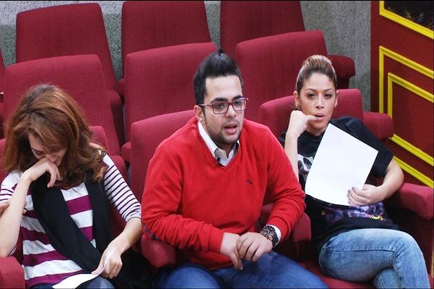 يوميات طلاب ستار اكاديمي9 اليوم